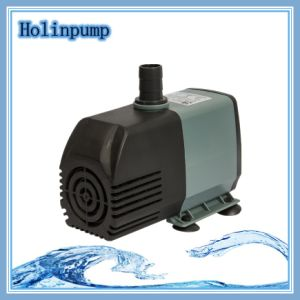 Safe by Nature Low Voltage Water Fountain Submersible Amphibious Pump (HL-3500F) pictures & photos