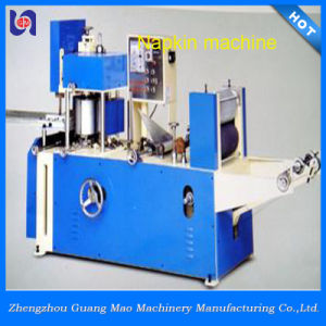 High Quality Napkin Paper Folding Machine Personalized Napkins Machines pictures & photos