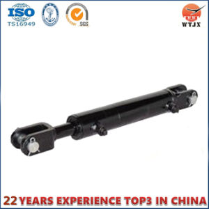 Tie Rod Cylinder Welded Hydraulic Cylinder for Agricultural Machinery pictures & photos