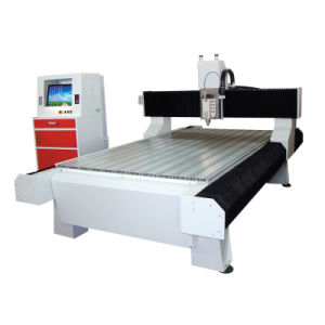 Single Head CNC Router for Woodworking (VCT-1325WDS) pictures & photos
