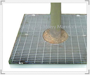 Plain Steel Grating with CE Approval pictures & photos