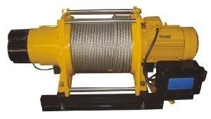 Electric Rope Winch 220V/380V/440V