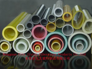 Fiberglass Hollow Tube with Good Price pictures & photos