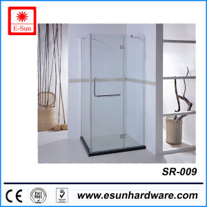Hot Designs Hinged Shower Room (SR-009) pictures & photos