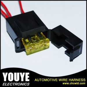 Customized Wire Harness Assembly Electric Automotive Wiring Harness and Cable Assembly heritage wire harness embly wiring diagram images heritage wire harness at n-0.co