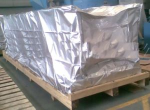Moisture Barrier Cubic Bag Large Aluminum Foil Bag pictures & photos
