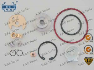 HX25 HX27 Repair Kit Fit Turbo 3599049 3599080 pictures & photos