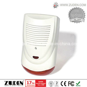 Wired Electronic Safety Alarm Sirens with Speaker pictures & photos