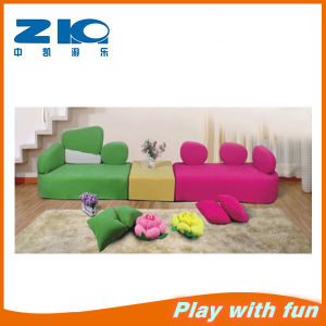Parent-Child Comfortable Sofa for Sale pictures & photos