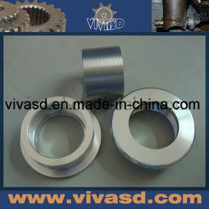 Aluminium Prototype Parts CNC Machining pictures & photos