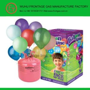 Family Ballonnen Kit Pakket Helium-13.4 Lt pictures & photos