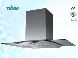 Stainless Steel Island Range Hood/Tris01 pictures & photos
