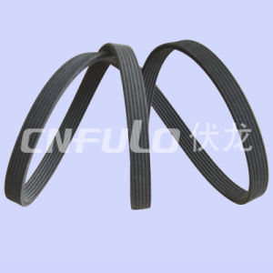 Pk Belt, Fan Belt, Ribbed V Belt, Poly V Belt pictures & photos