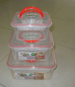 Chinese Hiqh Quality Hot Sale Plastic Food Box Wholesale pictures & photos