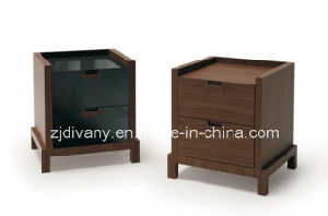 Divany Furniture Classics Style Wooden Night Stand (SM-B20) pictures & photos