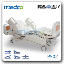 5-Function Electric Hospital Bed pictures & photos