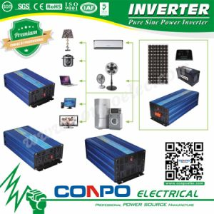 CZ Series Pure Sine Power Inverter pictures & photos