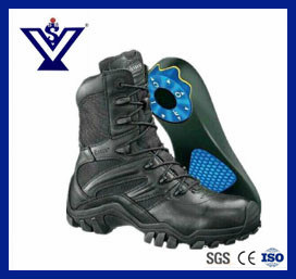 Tactical Boots Military Boot (SYX-07) pictures & photos