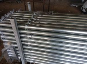 Galvanized Scaffolding Shoring Props (FF-720B) pictures & photos