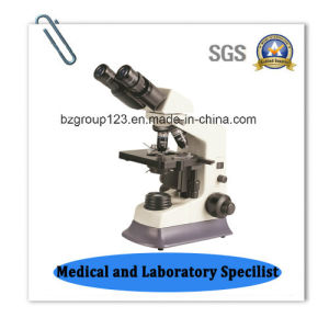 Bz-105 LED Biological Educational Microscope pictures & photos