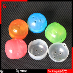 Plastic Toy Capsules for Toy Vending Machine Like Tomy Style pictures & photos