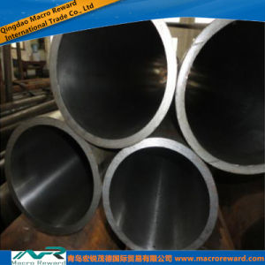ASTM Seamless Steel Precision Tube Pipe pictures & photos
