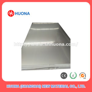 Hy-Ra49 Soft Magnetic Alloy Sheet pictures & photos