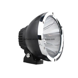 7 Inch 45W LED Work Lamp with Flood Beam in 6000k for Jeep, Boat, SUV (HA-R45W) pictures & photos