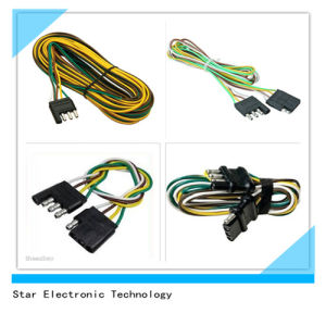 Wholesale Price Customized Car Boat Trailer Wire Harness Loom Wiring Harness Suitable for Car boat wire harness wiring diagrams Wiring Lift Harness Diagramformoter at edmiracle.co