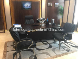 Popular Modern Office Manager Desk for High End Office (FOH-OFT2) pictures & photos