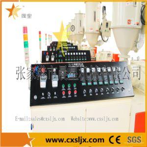 PP/PE/PC/PVC/Pet Profile Single Screw Extruder Ce Certificate pictures & photos
