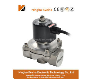 Solenoid Valve for Jumping Jets for The Fountain pictures & photos