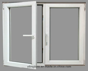 High Quality Thermal Insulated Aluminium Casement Window pictures & photos