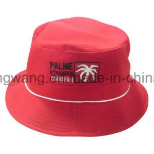 Cotton Kid′s Bucket Hat/Cap, Floppy Hat pictures & photos