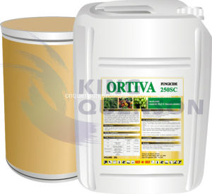 Fungicide 97%Tc, 50%Wdg, 250g/L Sc Azoxystrobin pictures & photos