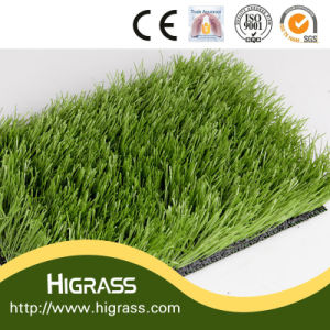 Low Price Anti-UV Sports Soccer Field/ Playground Artificial Grass pictures & photos