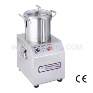 Automatic Electric Food Cutter Machine pictures & photos