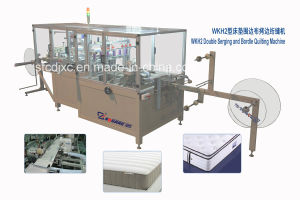 Model Wkh2 Decorative Border Machine pictures & photos