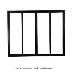 Powder Coated Aluminum Sliding Door Type pictures & photos