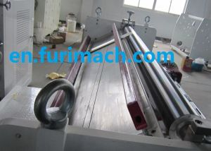 Fr-2892 Sticker Label Paper Reel Slitting and Rewinding Machine pictures & photos