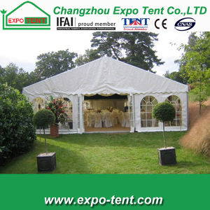 Aluminium PVC Coated Wedding Tent for Outdoor Events pictures & photos