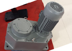 Stdrive Brand Sthz Series High Torque Helical Gearbox