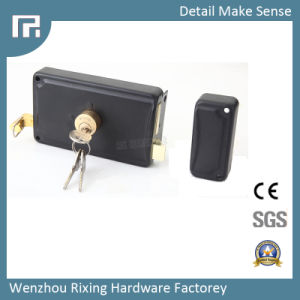 Mechanical Rim Door Lock (2020) pictures & photos