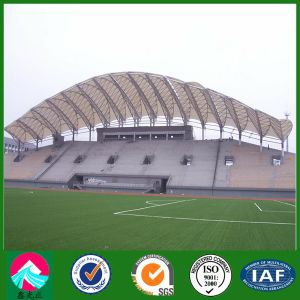 Professional Designed Steel Structure Stadium (XGZ-SSW 524) pictures & photos
