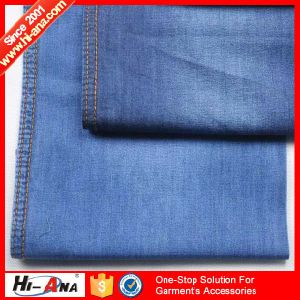 Over 9000 Designs Cheaper Jeans Fabric for Ladies pictures & photos