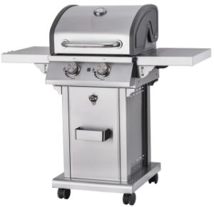 Weber Quality Gas BBQ Grill with ETL Certification for Sale pictures & photos