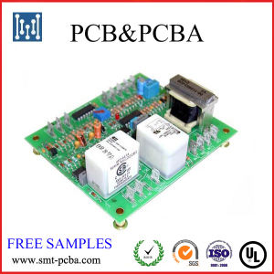 China Well-Known PCB & PCBA Manufacture for Uav pictures & photos