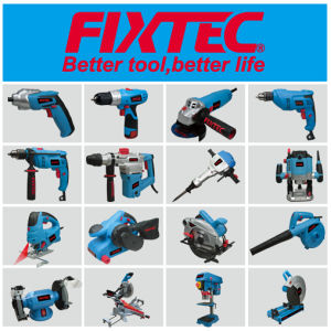 Fixtec Power Tool 600W Vacuum Leaf Electric Portable Blower pictures & photos