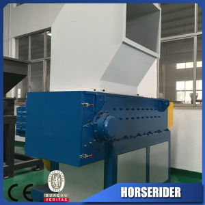 Plastic Shredder and Crusher Machine pictures & photos