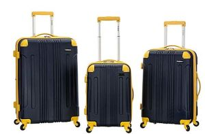New Taste Lightweigh Luggage pictures & photos